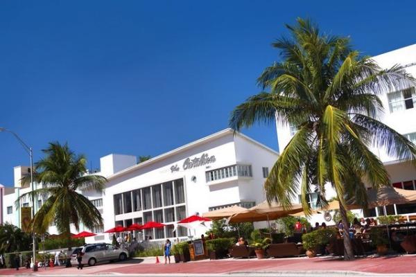 Miami Beach Catalina Hotel Amp Beach Club